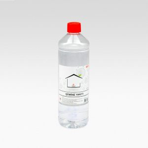 Şömine Yakıtı (4 litre)