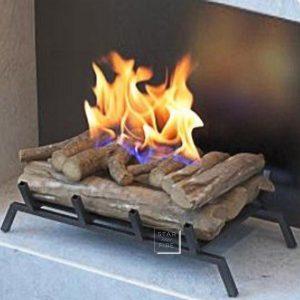 Odunlu Insert – (45 cm burner)