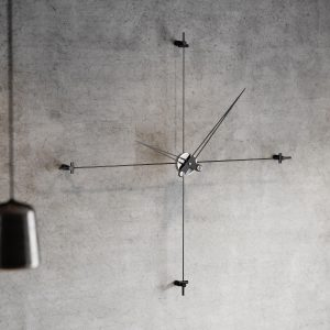 Compass 90 Duvar Saati